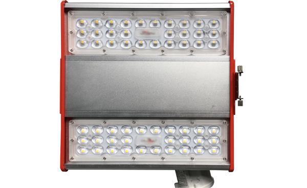 100W Panel Industrial Light