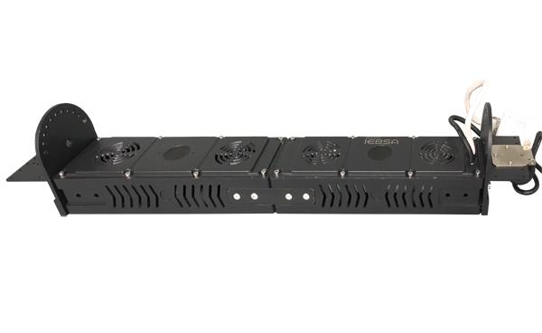 120W Linear Industrial Light