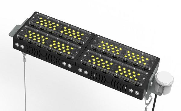 200W Linear Industrial Light