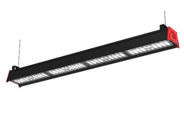 200W Linear Highbay